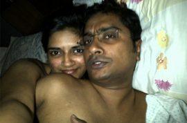 NSFW: Vasundhara Kashyap leaked selfies with boyfriend surface.