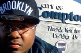 Ismaaiyl Brinsley shoots two NYPD cops dead execution style. Posted plans 3 hours before
