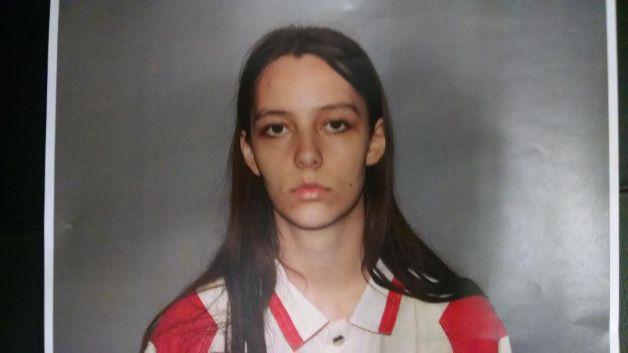 Tiffany Vanalstyne