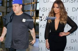 Khloe Kardashian: I am planning on getting Rob Kardashian evicted.