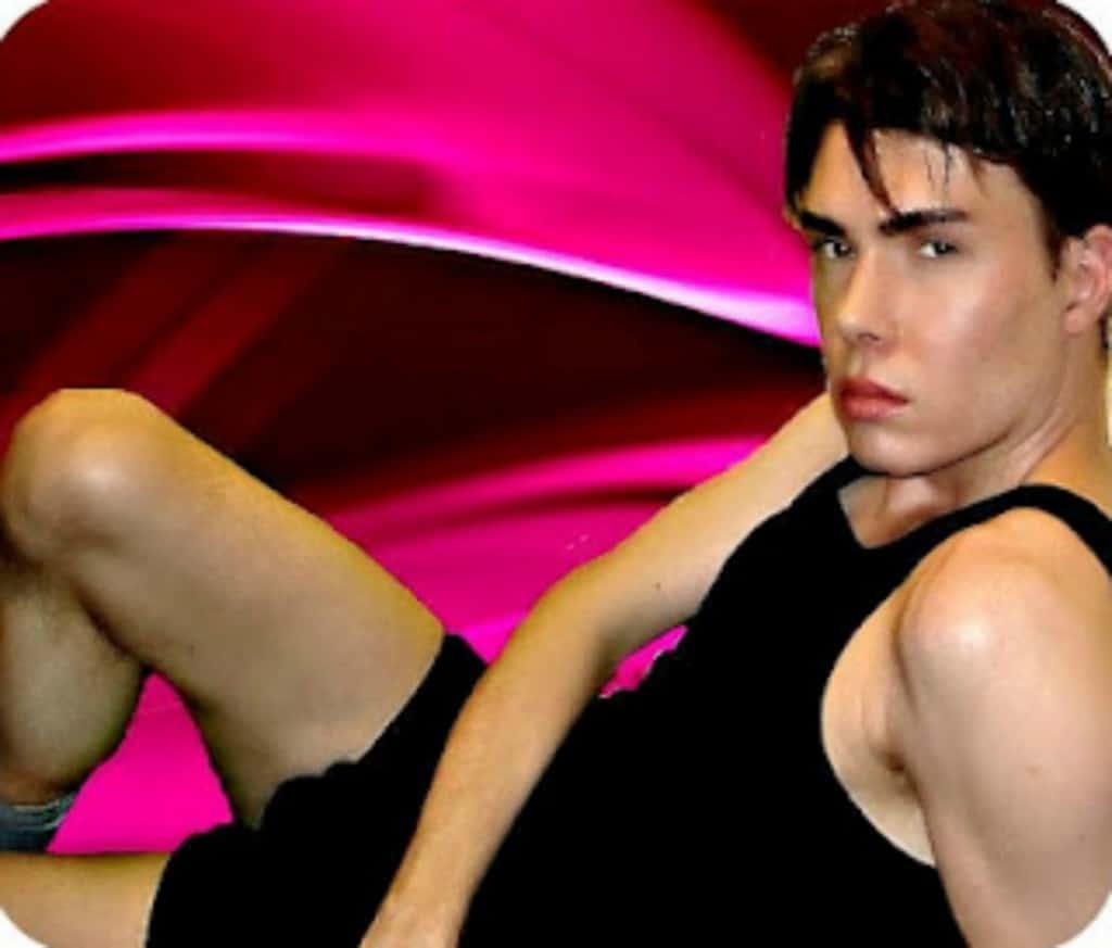Luka Rocco Magnotta