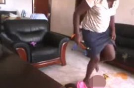Jolly Tumuhirwe, Ugandan nanny pleads guilty to throwing baby, stomping on it.