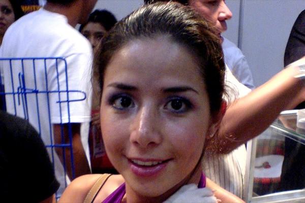 Maria Alejandra Lafuente