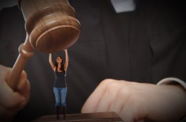 Judge David Schmidt fires court secretary after refusing to pick up his soiled underwear
