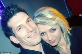 Hate crime? Zemir Begic beaten to death with hammers by gang after car attack.