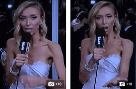 Giuliana Rancic Unhealthy: Is Golden Globes presenter anorexic?