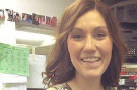 Daresa Deann Poe, school teacher has sex with student in teacher's lounge.