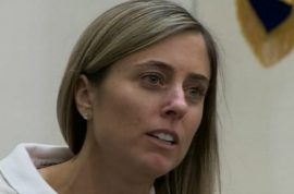 Did Abigail Simon make the wrong choice? Receives 8-25 years after rejecting plea deal of mere months