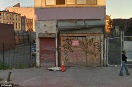 Man dies after falling through Brooklyn cellar grate along sidewalk. Collapsed underneath him