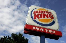 Janelle Jones finds $2.6K cash in Burger King bag, returns it: 'But I considered keeping it.'