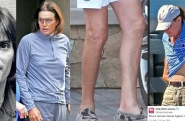 Bruce Jenner: 'Yes I am transitioning as a woman. Will you watch my new reality show?'