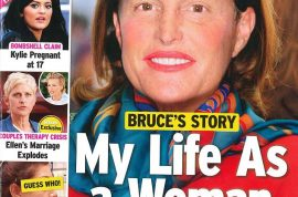 Bruce Jenner transwoman: Is he finally coming out in 2015?