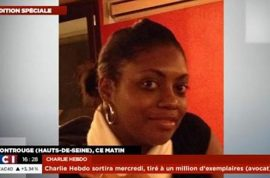 Clarissa Jean-Philippe, French cop killed in second shooting. Are the attacks linked?