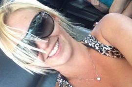 Samantha Scheibe: George Zimmerman arrested for throwing bottle of wine at girlfriend