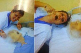 Daniela Poggiali, Angel of Death: 'Taking selfies with dead people was wrong.'