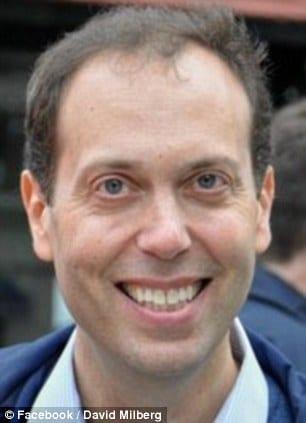 David Milberg