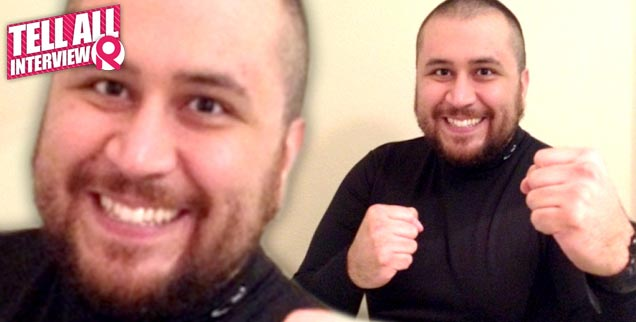George Zimmerman arrested