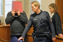 Nils. H, German nurse admits killing 30 patients because he was bored