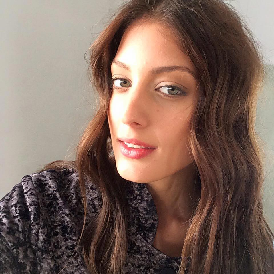 Miss Israel Doron Matalon