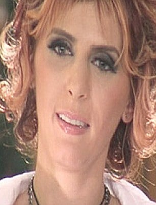 Gabriela Ionescu