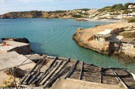 Dimitrina Dimitrova falls to her death after boyfriend proposes on Ibiza cliff