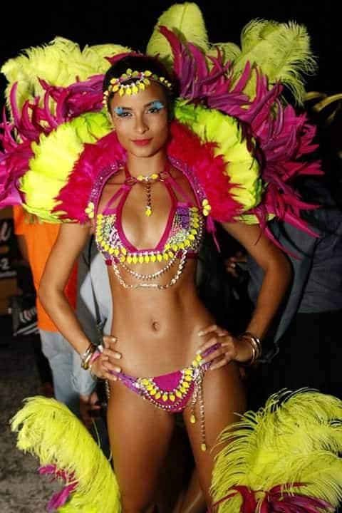 Kaci Fennell, Miss Jamaica