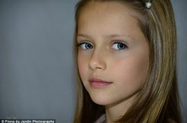 Is Elizabeth Hiley the next child supermodel? Predatory claims overshadow…