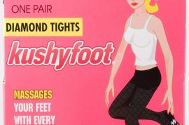 Meng Wang sues Kushyfoot Tights cause they failed to give her promised orgasm.
