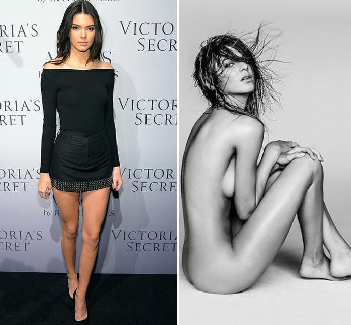 Kendall Jenner supermodel