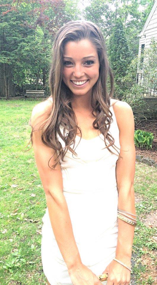 Madison Holleran suicide note