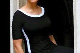 Foul play? Audrey Dantzlerward star Princeton student found dead.