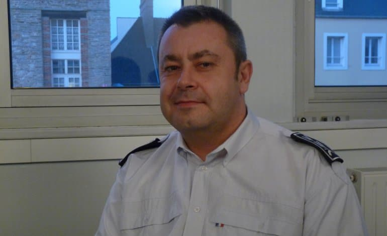 Police chief in charge of Paris Attacks commits suicide