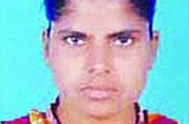 Pratibha Khan, Indian teenage girl stoned to death cause she loved someone from the wrong village.