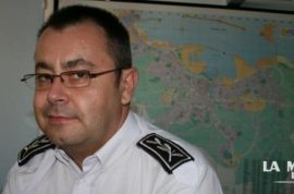Police chief in charge of Paris Attacks commits suicide. Was he killed off?