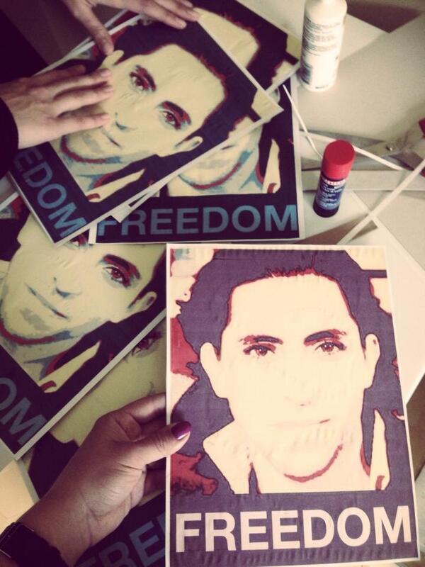 Raif Badawi,