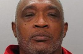 Oh really? Walter Johnson, 60 year old man charged with impregnating 12 year old girl.