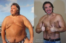 Leningrad Blockade diet: Has one Russian Get thin like me weight loss group gone too far?