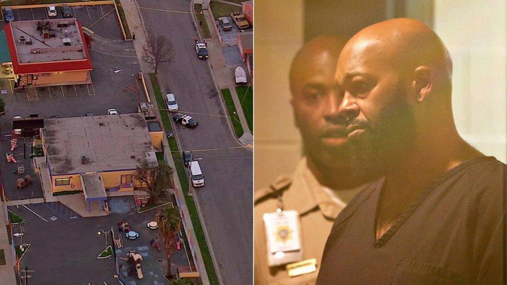 Suge Knight fatal hit and run