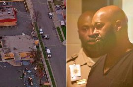 Suge Knight arrested for fatal hit and run. But was it on purpose?