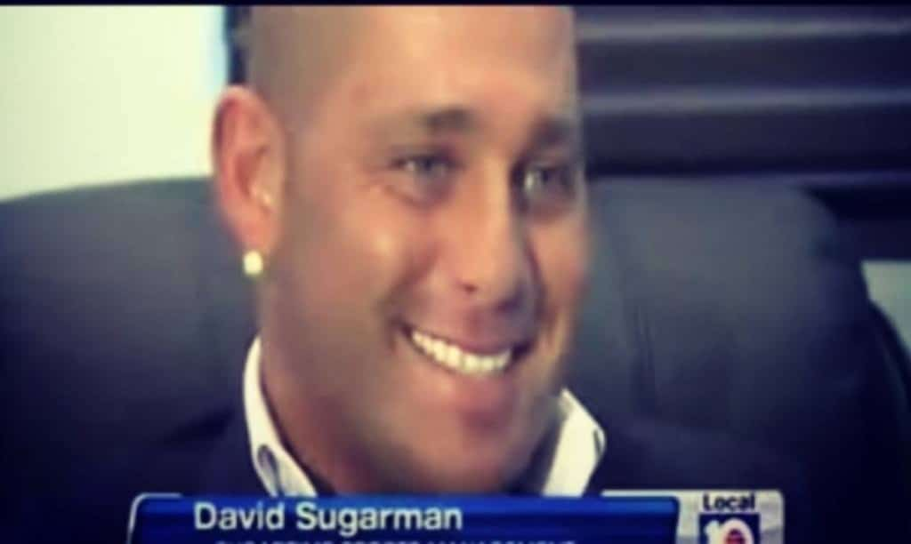 David Sugarman nanny lawsuit