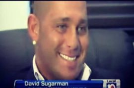 David Sugarman nanny lawsuit. Did he stiff Radha Lutchman her minimum wage?