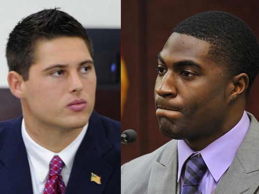 Ex Vanderbilt Football players guilty of rape