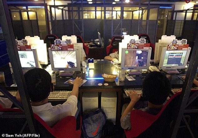 Taiwanese man dies after three day internet gaming binge