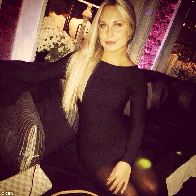 Violetta Degtiareva