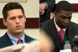 Ex Vanderbilt Football players guilty of rape. Not too drunk after all.