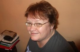 Jane L. Wiensch, Wisconsin mother, 43 had fling with son's friend, 14.