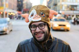 Meet Yossi Rosenberg, NYC's most desperate single man.
