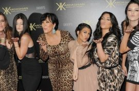 Keeping up with the Kardashians $100 million sell out