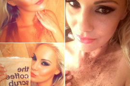 Pictures: Ralitsa Ivanova, sexiest Bulgarian alive busted for wrong way DUI.