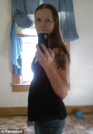 Amanda Hendrickson